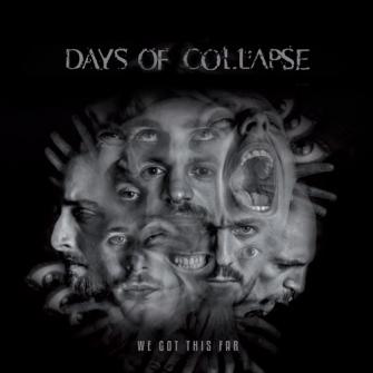 daysofcollapsealbumcover