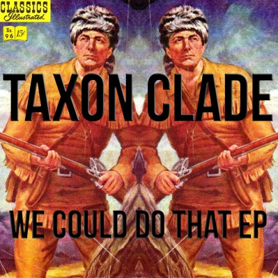 taxonclade