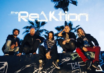 thereaktion1