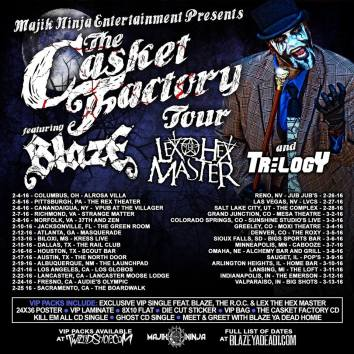 casketfactory tour