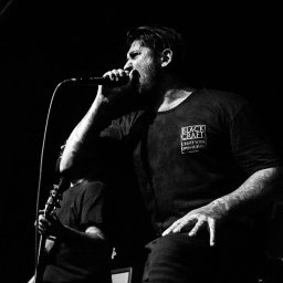 Fit For An Autopsy | Photo by Kyle Macdonald