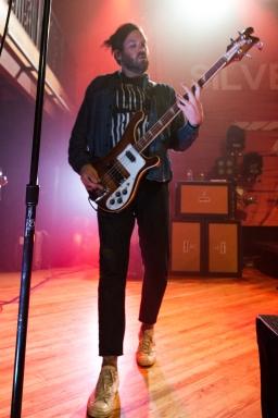 Silverstein   Photo by Kyle Macdonald