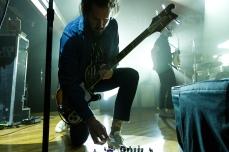 Silverstein | Photo by Kyle Macdonald