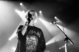 Tonight Alive   Photo by Kyle Macdonald