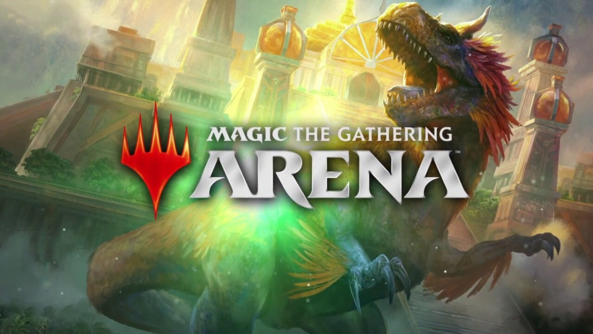 New Magic The Gathering Arena Developer Update Released