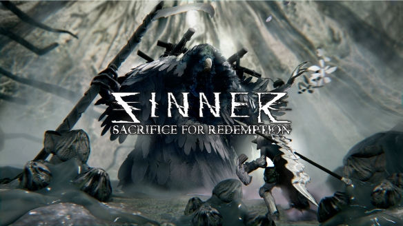 Sinner: Sacrifice for Redemption [Another Indie] | Ouch That