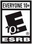 ESRB E 10+